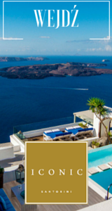 Iconic Santorini
